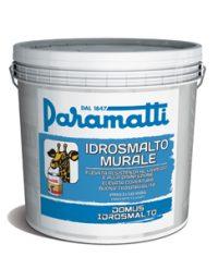 DOMUS IDROSMALTO MURALE OPACO