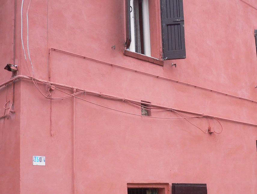 Pittura Cemento Armato Esterno : Pittura esterno casa pittura decorativa effetto cemento